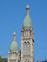 Basilica del Santisimo Sacremento, Buenos Aires, Argantina