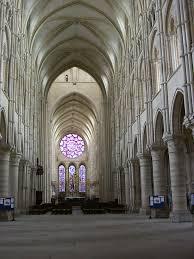 Catedrale de la Laon, France 3