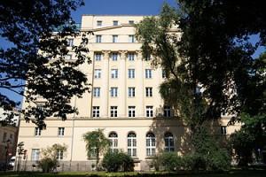 Akademia Musyczny, W. Krakowie, Polen