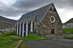 Christianskirkjan, Klaksvik, Faroe Islands (2)