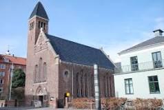 Nathanaels kirke, København