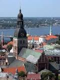 domkirken i Riga, Letland